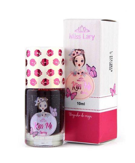 Lip Tint Kiss Me Miss Lary - Cherry