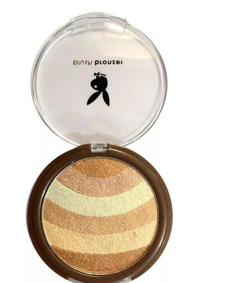 Blush  Bronzer Facial Playboy  Cor A
