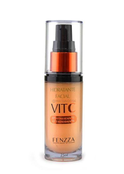 Hidratante Facial VitC- Fenzza