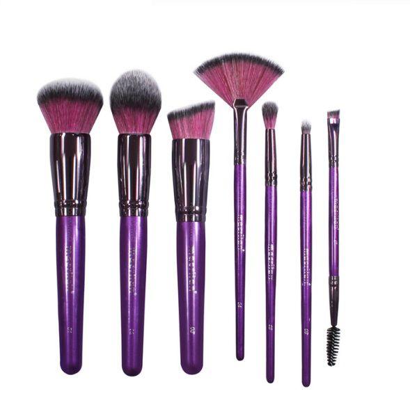 Kit com 7 Profissionais Violet -Macrilan ED005
