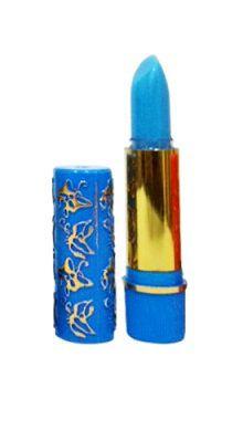 Batom Mágico 24h Bella Femme - Azul