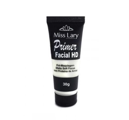 Primer Facial HD -Miss Lary