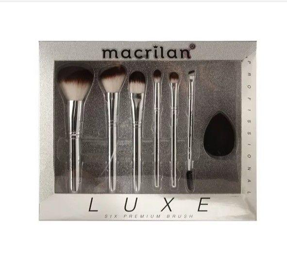 Kit Luxe Macrilan - ED002
