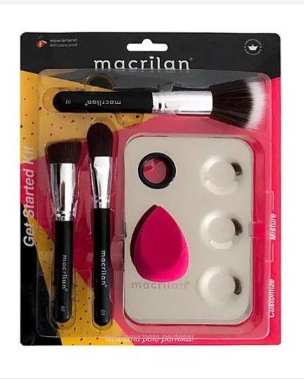 Get Started Kit - Macrilan KP10-1