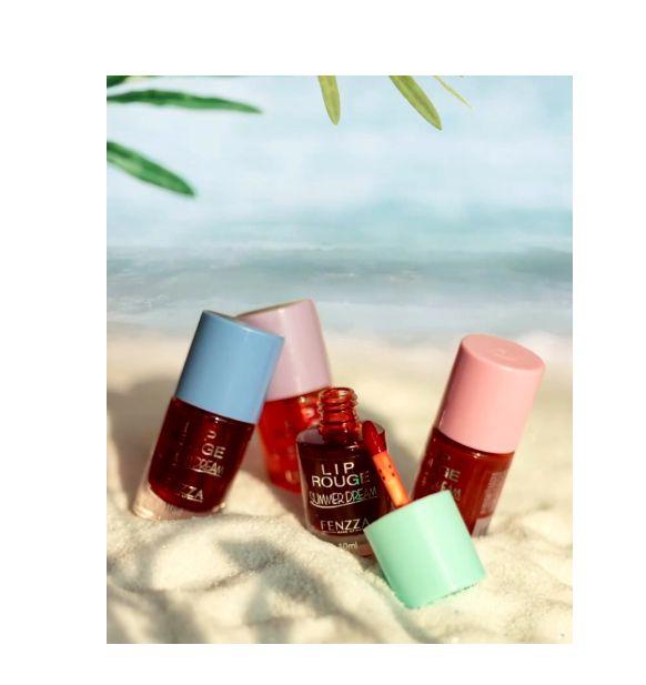 Lip Rouge Sumer Dream Summer Dream Fenzza- Rosa