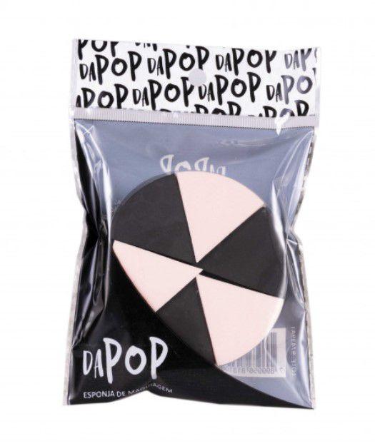 Kit de Esponja para Base e Corretivo - Dapop