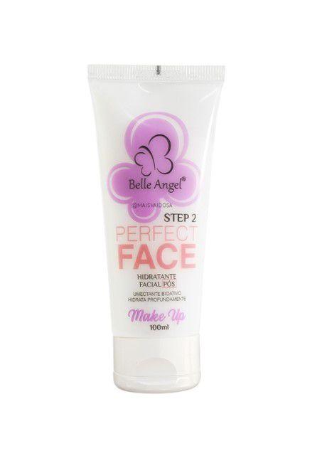 Hidratante Facial Pós Make - Belle Angel