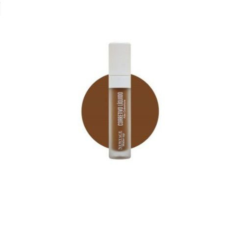 Corretivo Liquido Alta Cobertura New Face -Cor 06