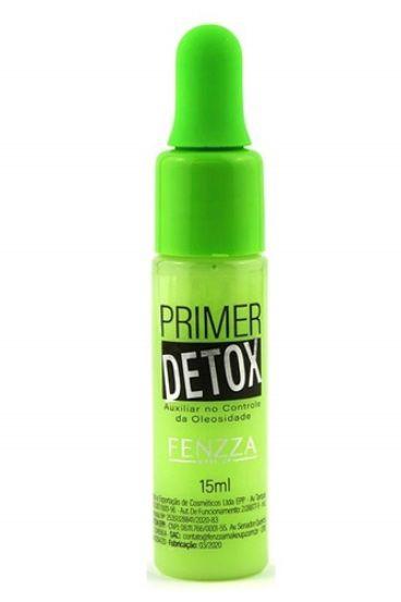 Primer Detox - Fenzza