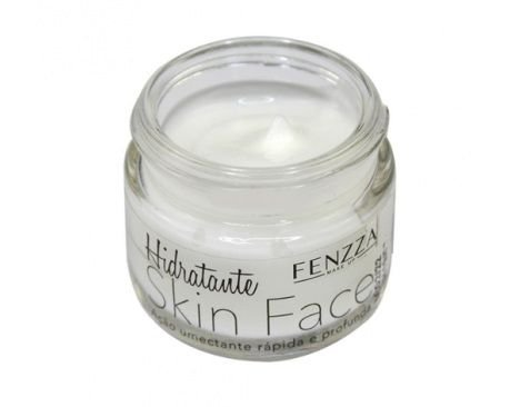 Hidratante Skin Face - Fenzza