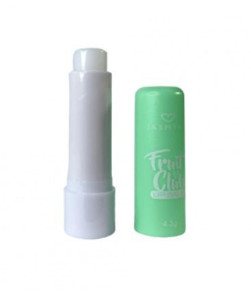 Lip Balm Fruit Club -Jasmyne Menta
