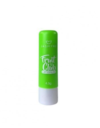 Lip Balm Fruit Club - Jasmyne Limão