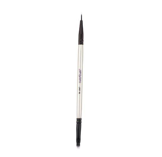 Pincel duplo para Batom - W507 Macrilan