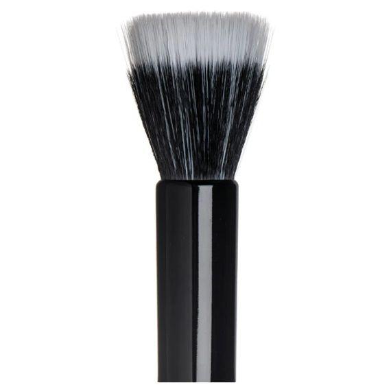 Pincel Kabuki Topo Reto  MP 12G