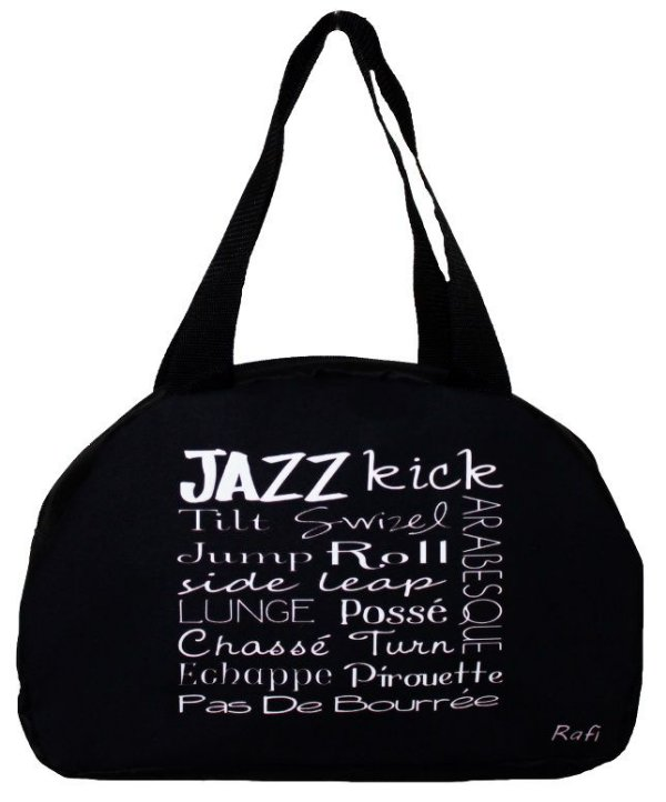 Bolsa Jazz Rafi