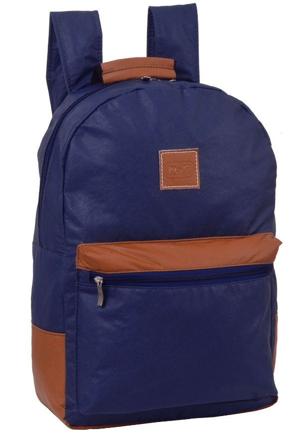 Mochila Notebook Rafi 4009 Azul