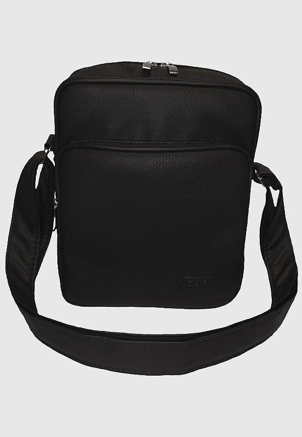 Bolsa Shoulder Bag Rafi 2035 Preto