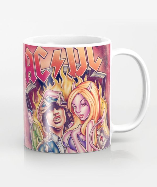 Caneca Highway To ACDC