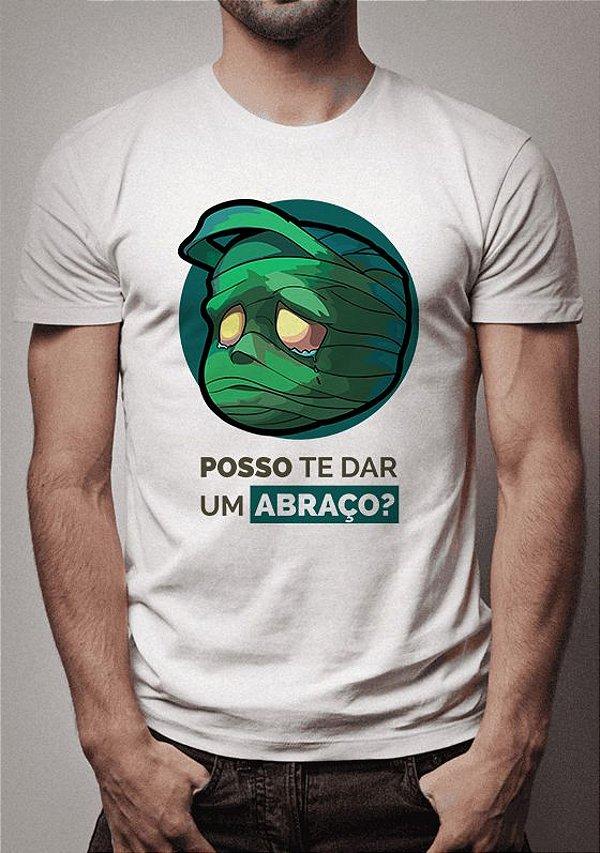 Camiseta Amumu League of Legends