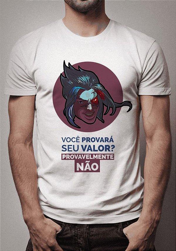 Camiseta Kayn League of Legends