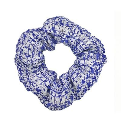 Scrunchie Pinli de Tweed