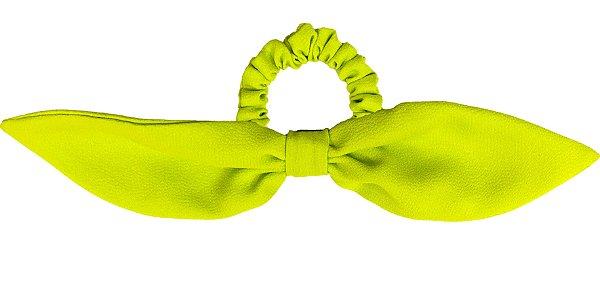 Elástico de Laço Verde Neon