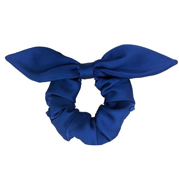 Elástico de Laço Azul Klein