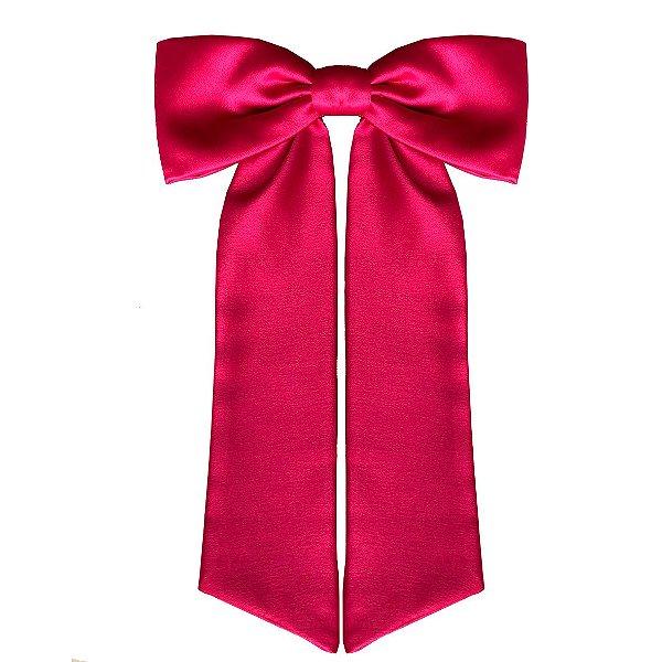 Fivela Maxi Laço Pink