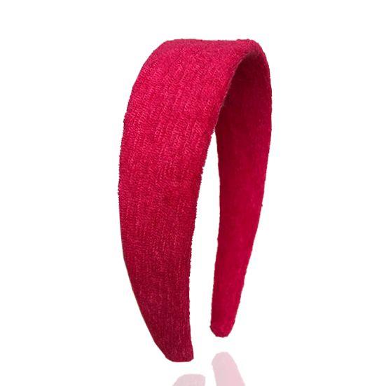 Tiara Flat Toalha Pink