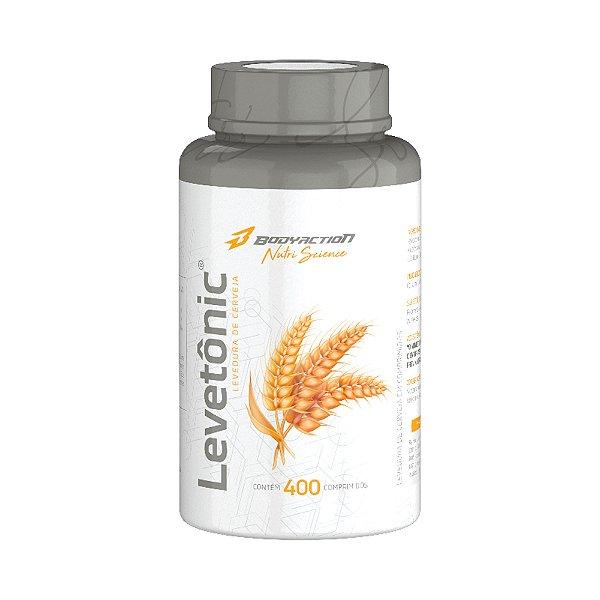 Levetônic 400 Comprimidos