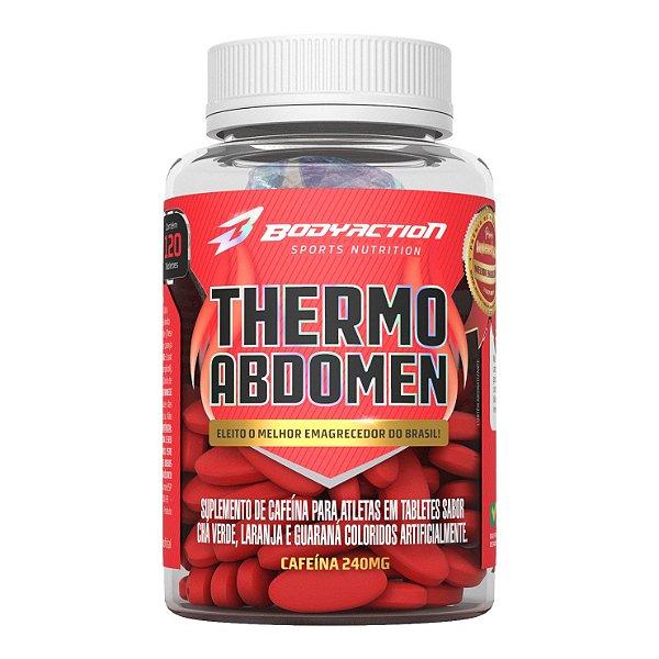 Thermo Abdomen 120 tabletes