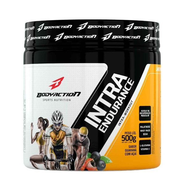 Intra Endurance 500gr Guaraná c/Açaí