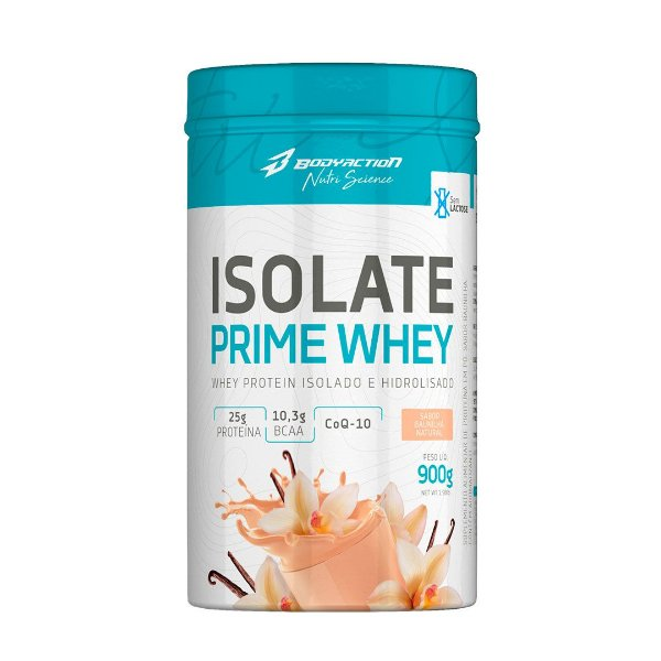 Isolate Prime Whey