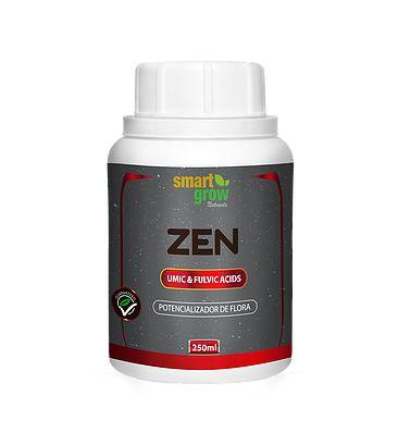 Smart Grow Zen Fertilizante Premium 250ml