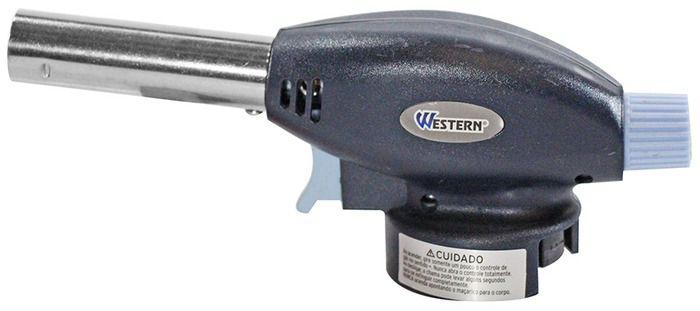 Maçarico Western 6019