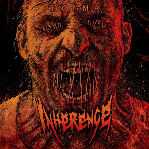 "INHERENCE - ""DOGMA"" CD"