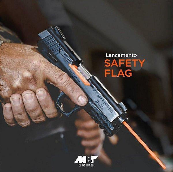 Safety flag Multi calibres- MBT