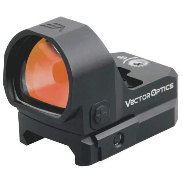 Red Dot Micro Frenzy X 1x22x26 Automática - Vector Optics