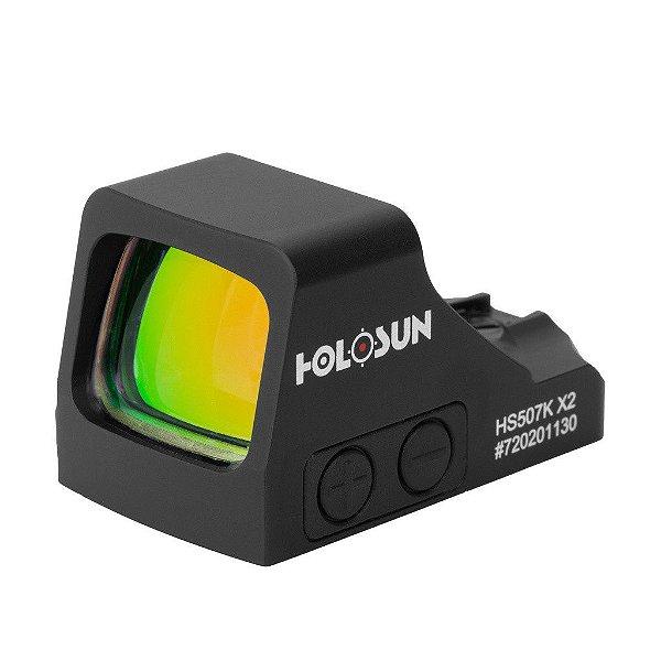Red Dot / Mira Reflexiva - HS507K - Holosun