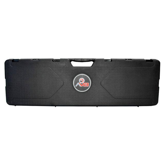Case para Armas  80x24x7 - AVB-C80