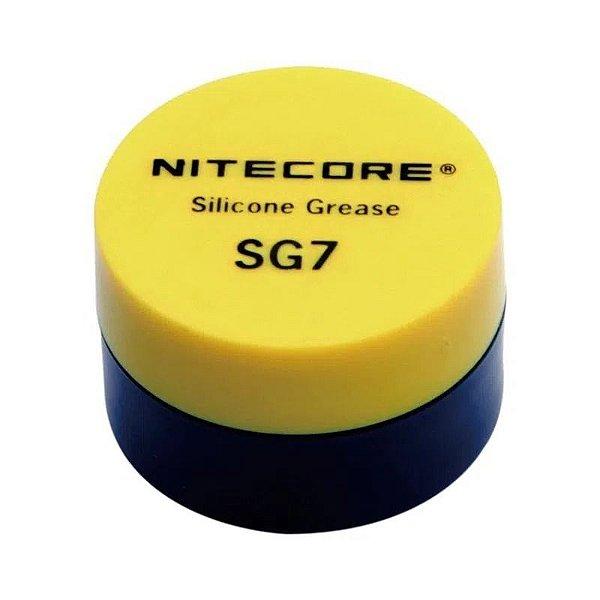 Silicone  Grease SG7 - Nitecore