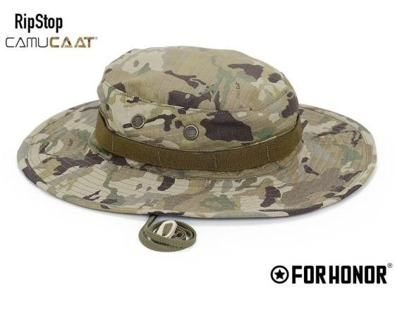 Boonie Hat Forhonor - Camucaat