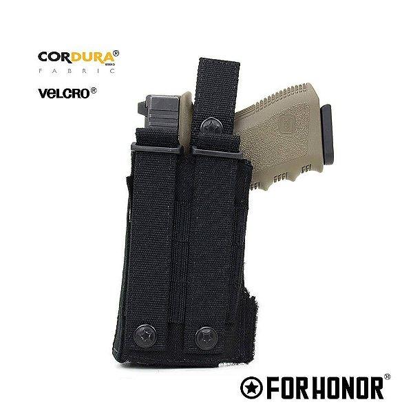 Coldre modular forhonor - Black