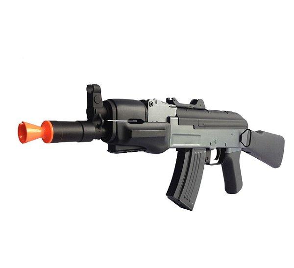 RIFLE AIRSOFT CYMA - AK SPETSNAZ CM037 -6MM