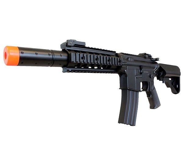 RIFLE AIRSOFT CYMA - M4A1 CM513 BK