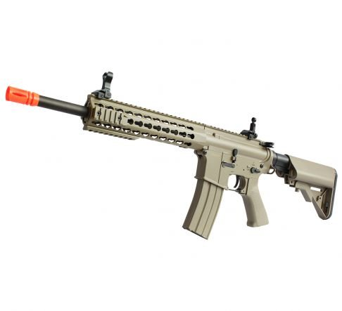 RIFLE AIRSOFT CYMA - M4A1 CM515 - TAN