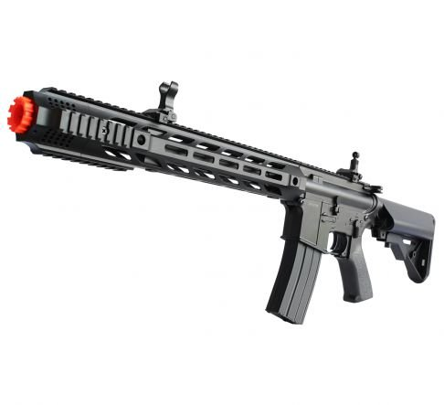 RIFLE AIRSOFT CYMA - M4A1 CM518 - BLACK