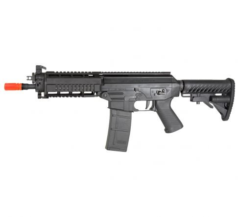 RIFLE KING ARMS - SIG SAUER 556 SHORTY - 6MM
