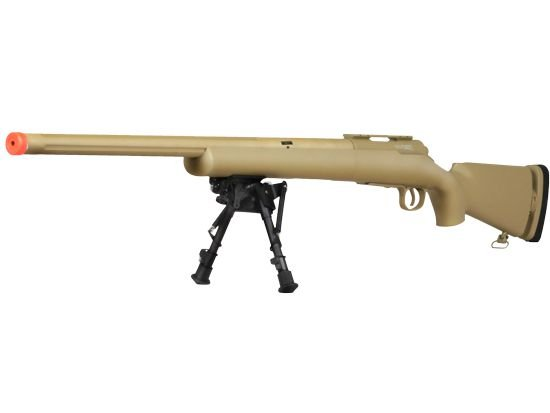 SNIPER AIRSOFT ECHO1 M28 - TAN