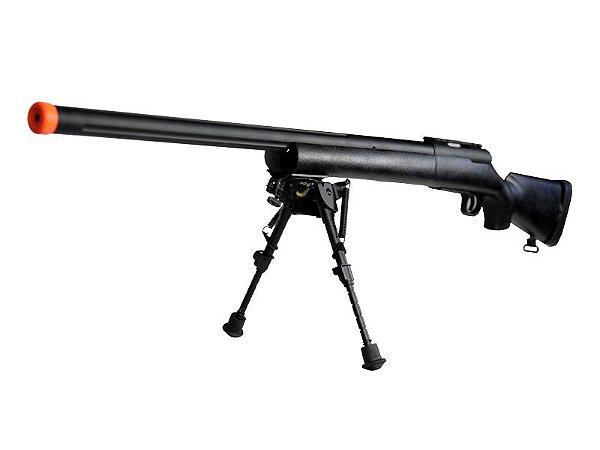 SNIPER AIRSOFT M28 BLACK - ECHO1